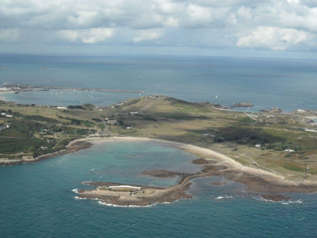 Alderney, final 26