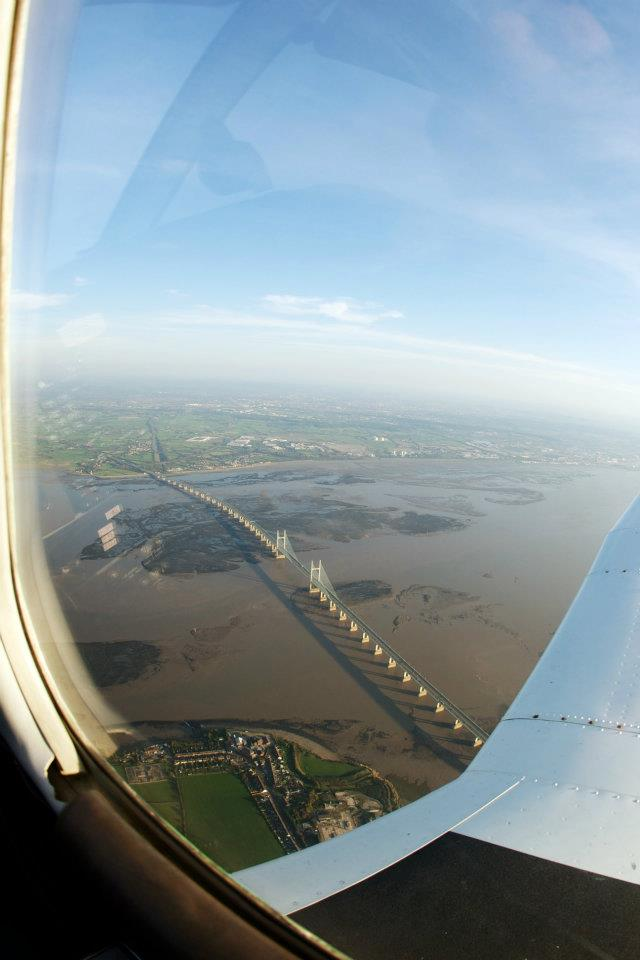new severn bridge