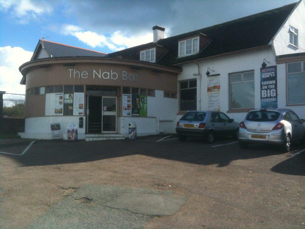 Nab Bar
