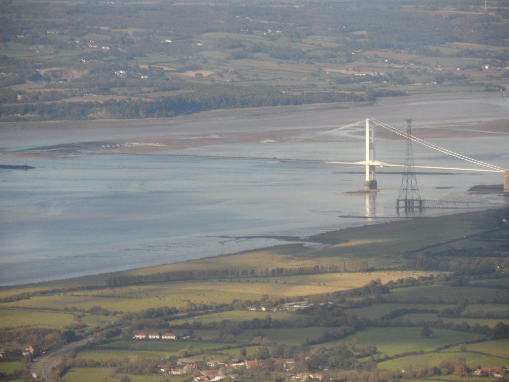 North Severn Bridge