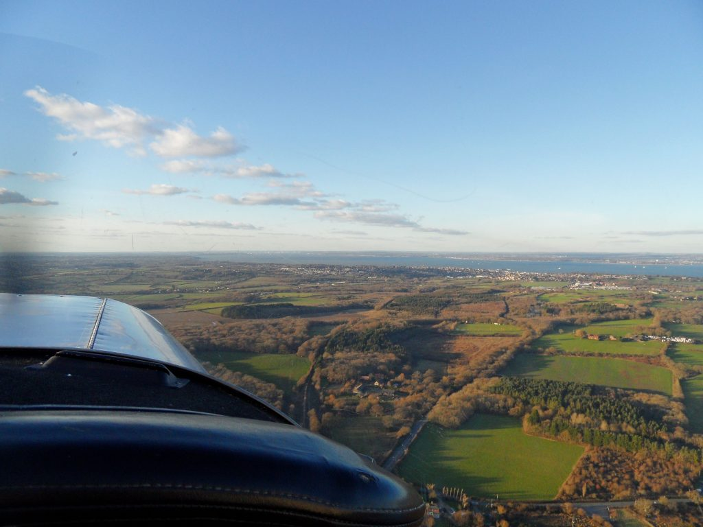 Returning northwest towards Kemble