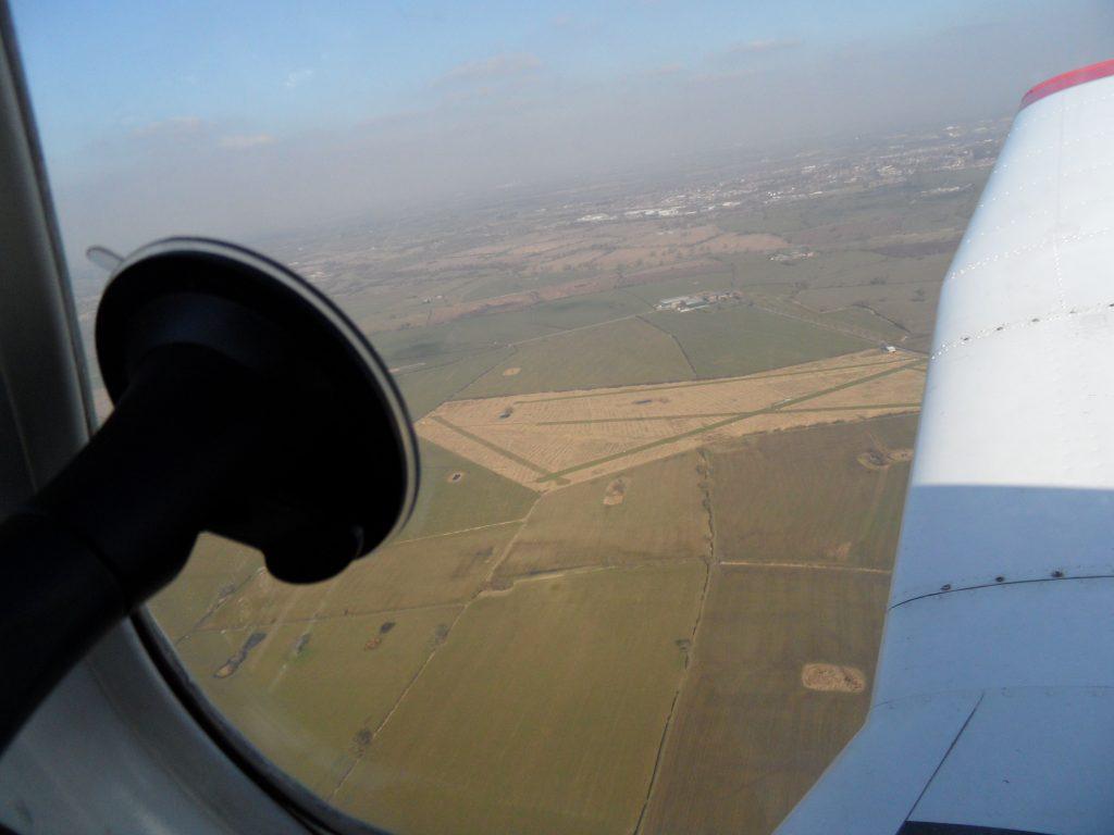 Ashcroft Airfield