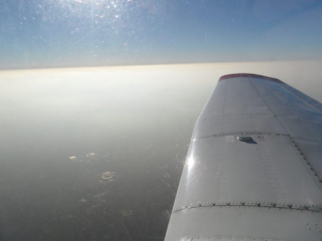 5500 feet view