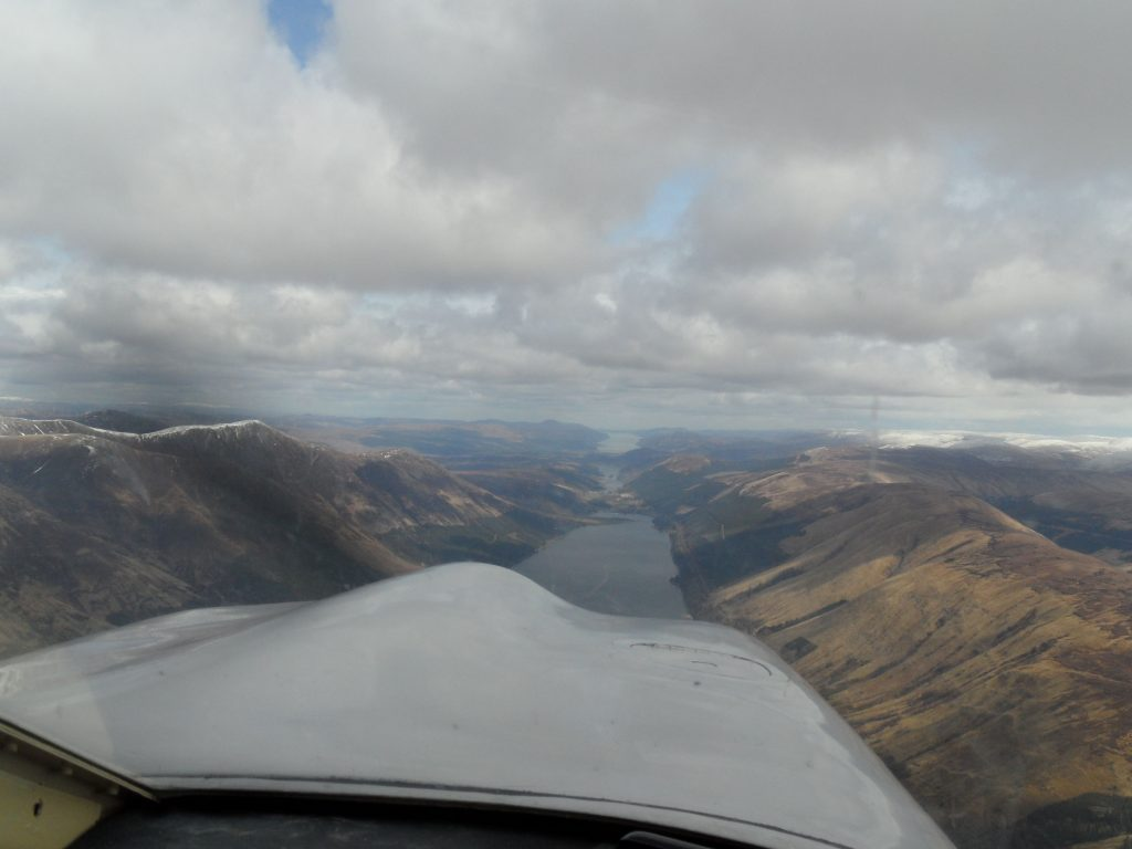 Great Glen