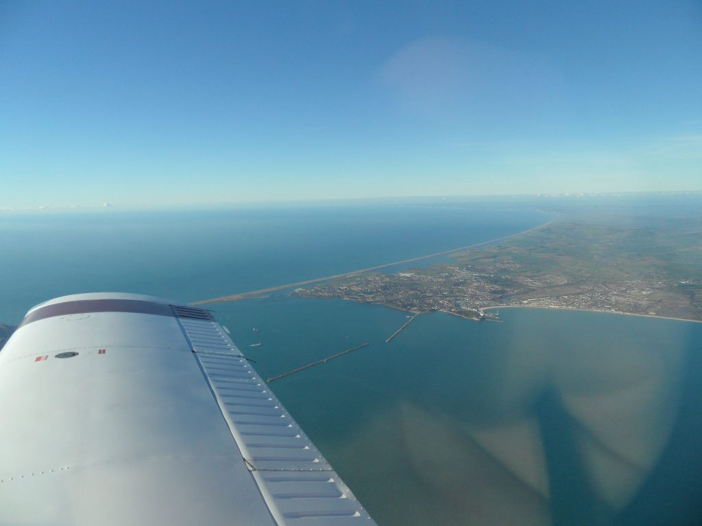 Weymouth and Chesil Beach