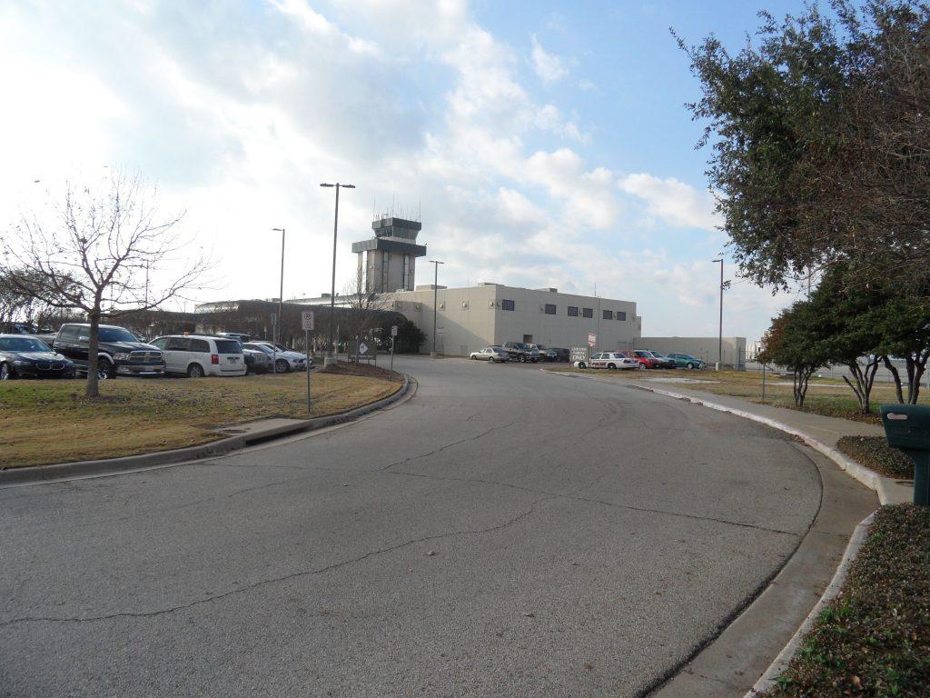 Waco Regional Passenger Terminal