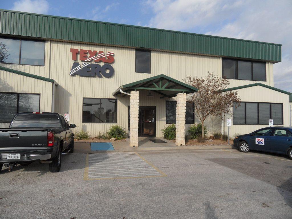 Texas Aeros