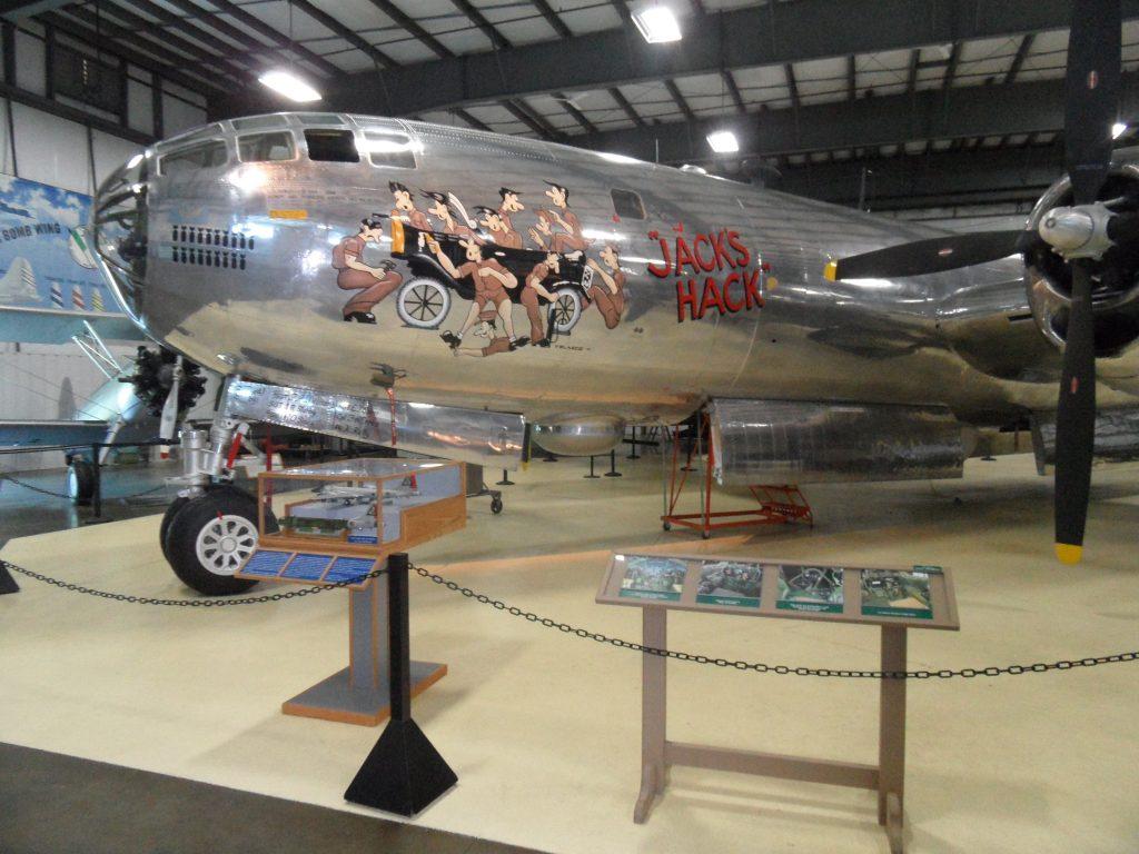 Bradley Aircraft Museum