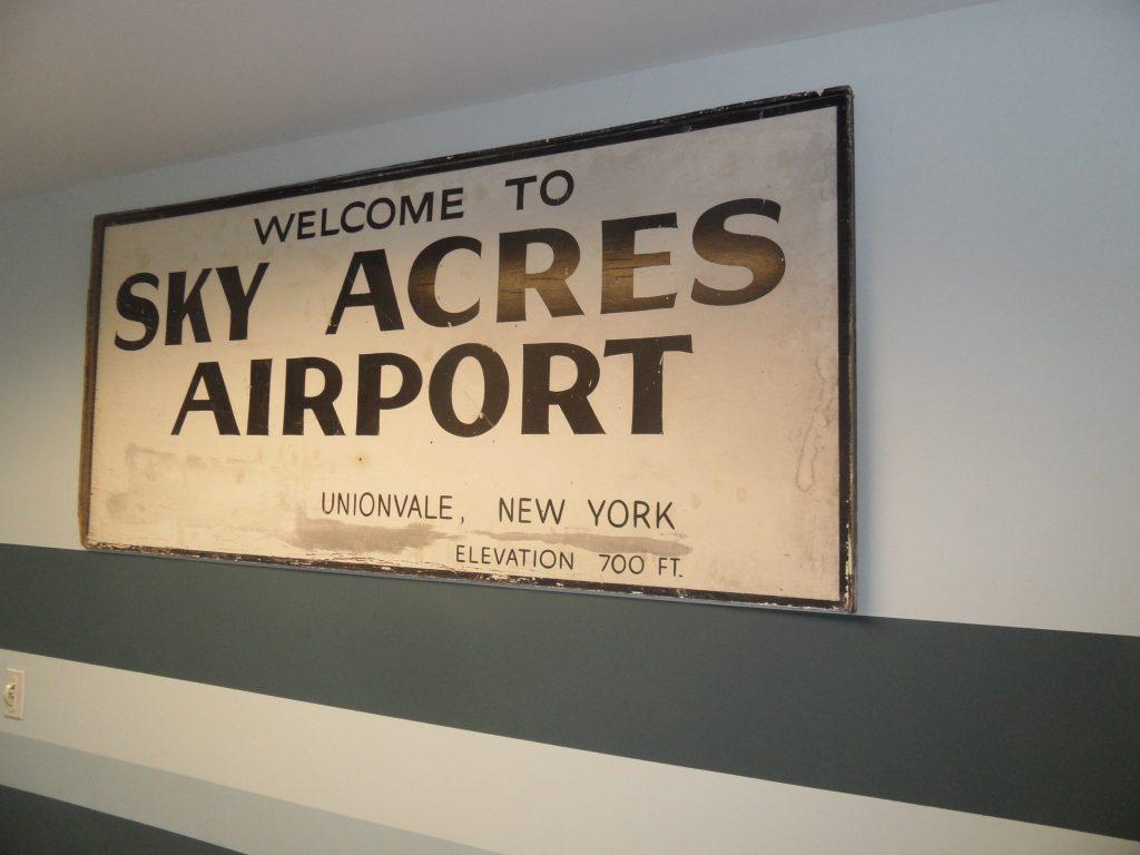 Sky Acres