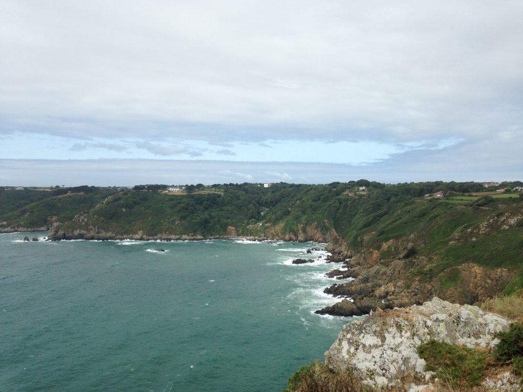 Coastal Path walk