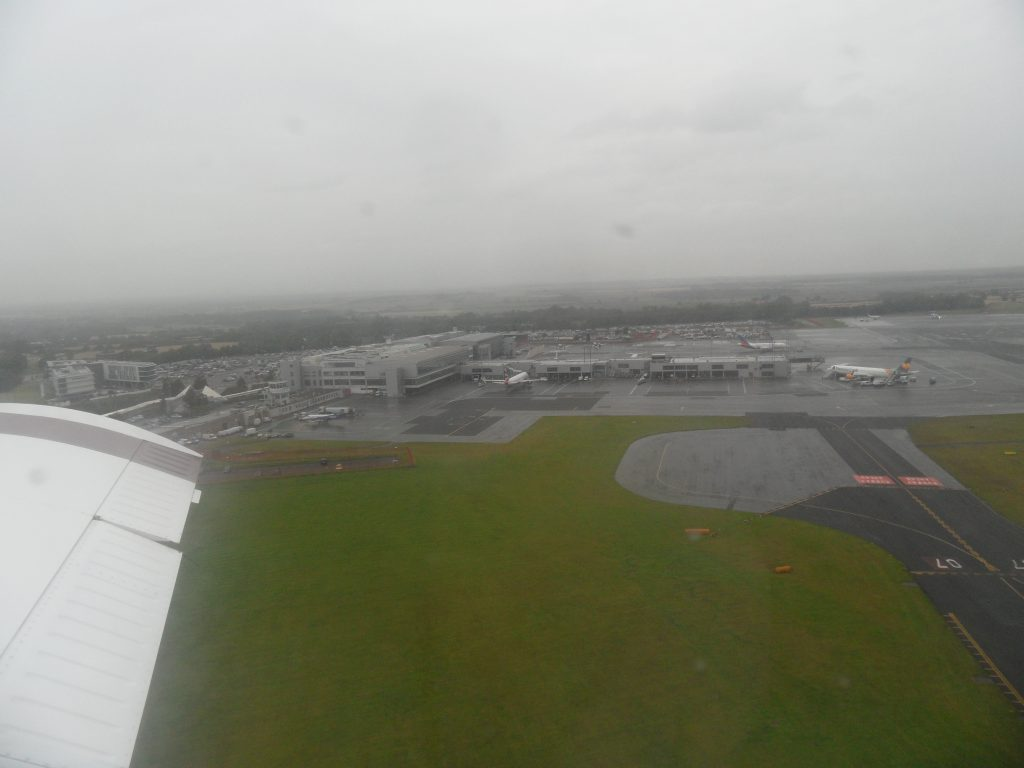 Newcastle Passenger Terminal