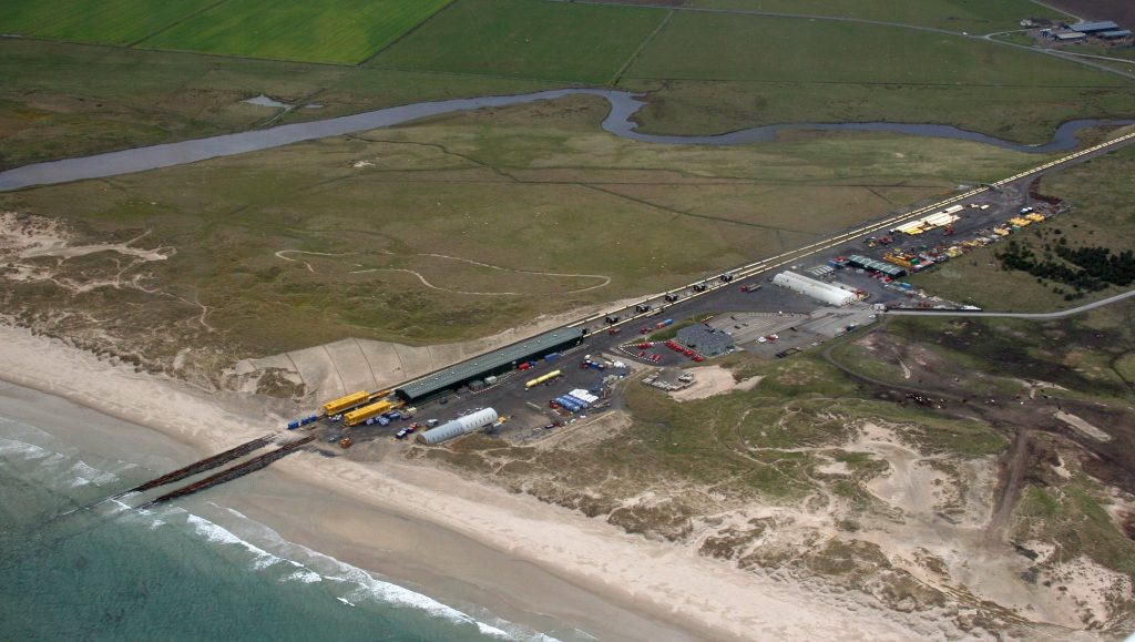 Pipeline factory
