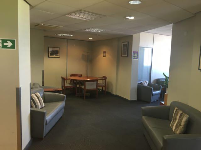 Signature Lounge Birmingham