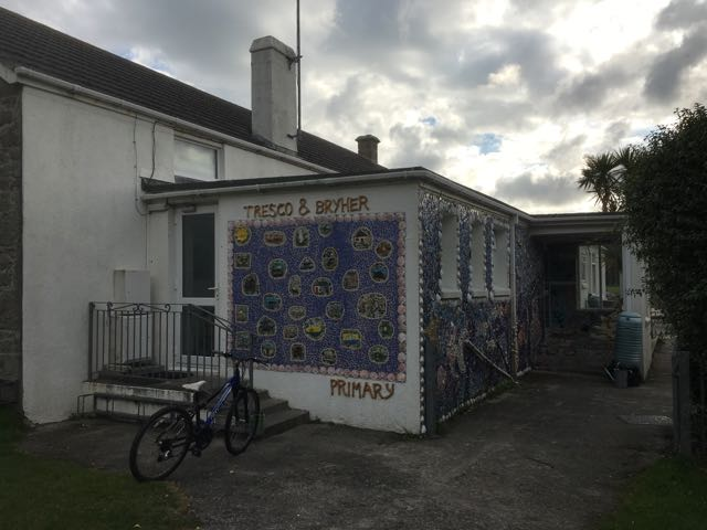 Tresco Primary School